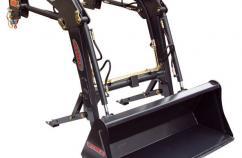 Stoll Frontlader Compactline FC 250 H