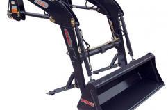 Stoll Frontlader Compactline FC 350 H