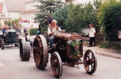 Land- und Gartentechnik Lucas Müller